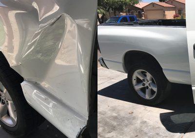 Truck Auto Body Repair